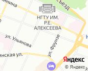 Большая Печерская ул.