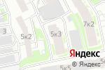 Схема проезда до компании Бизнес Флор Нижний Новгород в Нижнем Новгороде