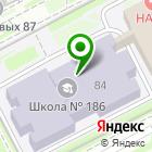 Местоположение компании Малая Третьяковка