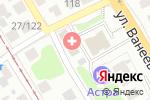 Схема проезда до компании Европейский центр знакомств НН в Нижнем Новгороде