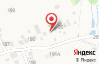 Схема проезда до компании Центр реализации социально-ориентированных проектов  в Нижнем Новгороде