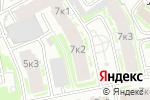Схема проезда до компании Гомеопат в Нижнем Новгороде