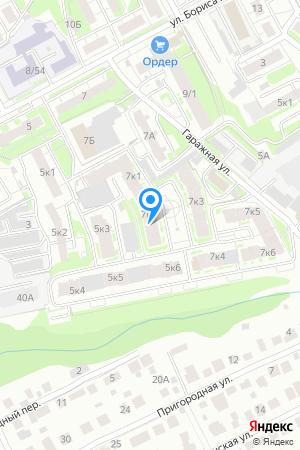ЖК Подкова, Панина Бориса ул., 7, корп. 2 на Яндекс.Картах
