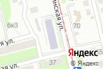 Схема проезда до компании Гостиница в Нижнем Новгороде
