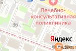 Схема проезда до компании Межрайонная инспекция Федеральной налоговой службы России №15 по Нижегородской области в Нижнем Новгороде