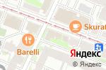 Схема проезда до компании Цветы у Нины в Нижнем Новгороде