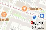 Схема проезда до компании Bet club в Нижнем Новгороде