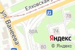 Схема проезда до компании NPS в Нижнем Новгороде