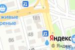 Схема проезда до компании Срочноденьги в Нижнем Новгороде