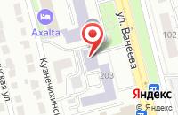 Схема проезда до компании Центр Непрерывного Образования в Нижнем Новгороде