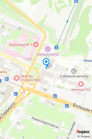Дом на пл. Сенная, ЖК Парус на Яндекс.Картах
