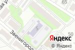 Схема проезда до компании Детский сад №24 в Нижнем Новгороде