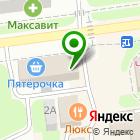 Местоположение компании Заборов-НН