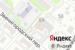 Схема проезда до компании Газпром газораспределение Нижний Новгород в Нижнем Новгороде