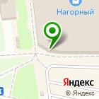 Местоположение компании НАСЯНЯ