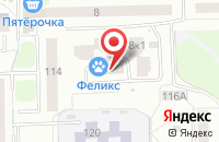 Схема проезда до компании Приволжская Медиа-Группа в Нижнем Новгороде