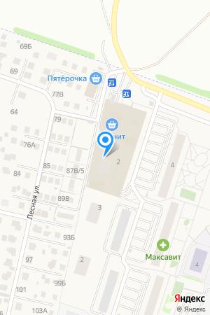 Дом 2 (по генплану), ЖК Анкудиновский парк на Яндекс.Картах