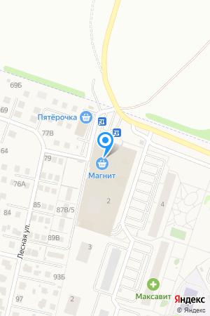 Дом 1 (по генплану), ЖК Анкудиновский парк на Яндекс.Картах