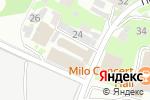 Схема проезда до компании Мастерская Павловой в Нижнем Новгороде