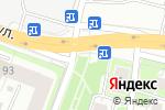 Схема проезда до компании Doner kebab в Нижнем Новгороде