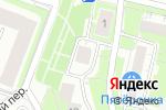 Схема проезда до компании Колобок в Нижнем Новгороде