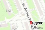 Схема проезда до компании Продукты 24 в Нижнем Новгороде