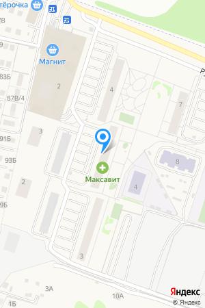 Дом 6 (по генплану), ЖК Анкудиновский парк на Яндекс.Картах
