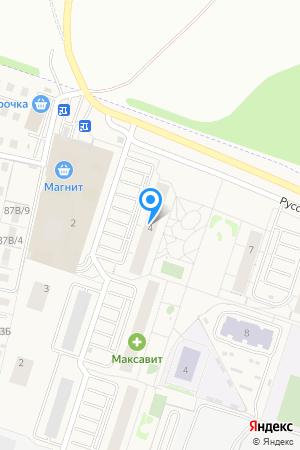 Дом 5 (по генплану), ЖК Анкудиновский парк на Яндекс.Картах