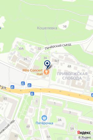 интим сити карта нижний новгород - 10