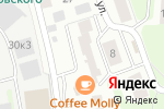 Схема проезда до компании Магазин хозяйственных товаров в Нижнем Новгороде