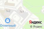 Схема проезда до компании Кузнечиха в Нижнем Новгороде
