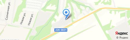 VINORDER.RU на карте Федяково