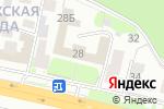 Схема проезда до компании Диалог-Техцентр в Нижнем Новгороде