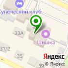Местоположение компании ОБЛАКА