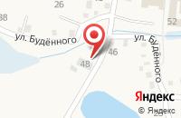 Схема проезда до компании Автомойка в Новом Рогачике