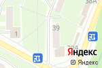 Схема проезда до компании Cenam.net в Нижнем Новгороде