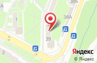 Схема проезда до компании Издательство Сми в Нижнем Новгороде