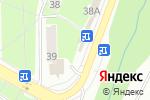 Схема проезда до компании Магазин бытовой химии в Нижнем Новгороде