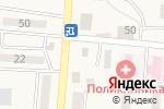 Схема проезда до компании ЕМКОР-НР в Новом Рогачике