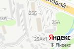 Схема проезда до компании resi-sport в Нижнем Новгороде