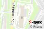 Схема проезда до компании Телефон доверия в Нижнем Новгороде