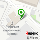 Местоположение компании ВертикальСтрой-НН
