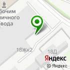 Местоположение компании МобиСТО