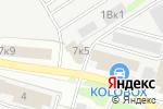 Схема проезда до компании Магазин продуктов на Деловой в Нижнем Новгороде