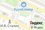 Схема проезда до компании СтройТаун в Боре