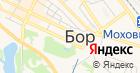 СтройТаун на карте