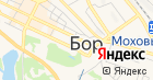 Лада-Авто, сеть автоцентров Лада на карте