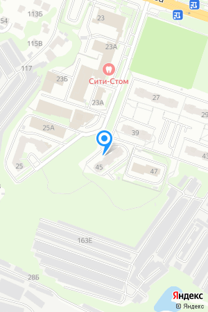 Дом 45 по ул. Родионова, ЖК Маяк на Яндекс.Картах