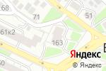 Схема проезда до компании НКБ РАДИОТЕХБАНК в Боре