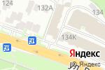 Схема проезда до компании Shtemp.ru в Нижнем Новгороде